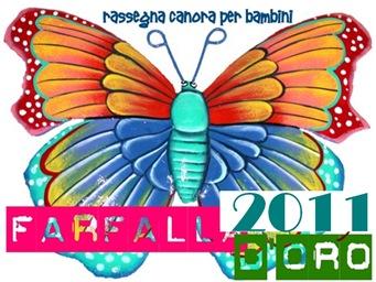 FARFALLA 2011