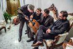 Cantina Offida, Django Reinhardt rivive grazie al Blackcat Manouche Quartet